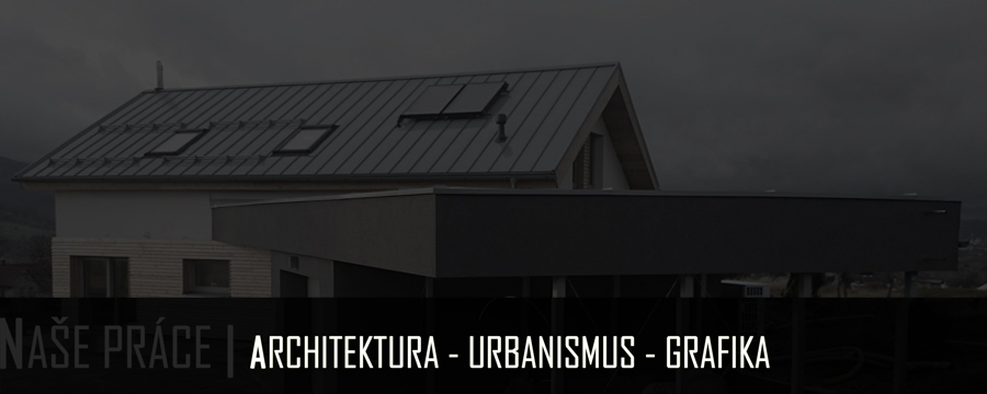 CzechArch Domaslavice | Architektura - urbanismus - grafika
